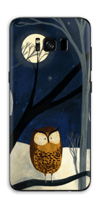 Midnight Skin Galaxy S8 Plus