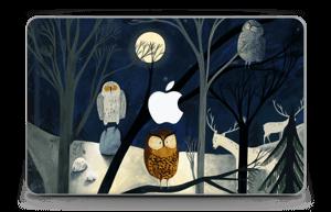 """Midnight Skin MacBook Air 11"""""""