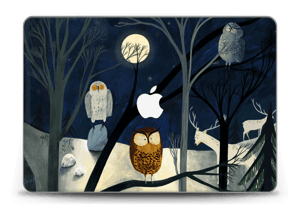 "Midnight  Skin MacBook Pro Retina 15"" 2015"