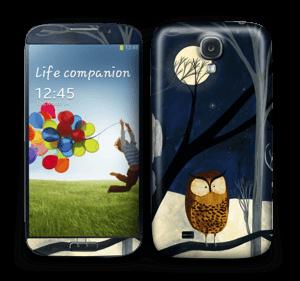 Midnight  Skin Galaxy S4