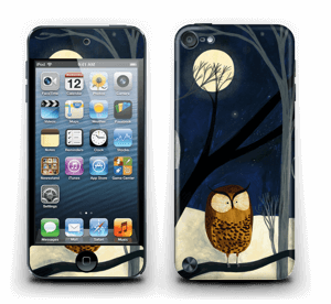 Midnight Skin IPod Touch 5th Gen