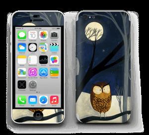 Midnight Skin IPhone 5c