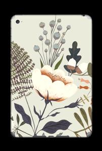 Flora Skin IPad Mini 4