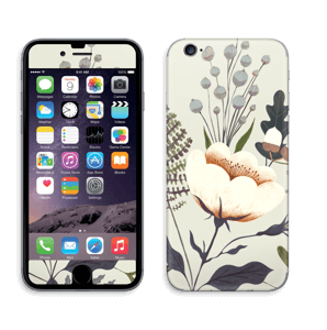 Flora Skin IPhone 6/6s