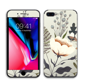 Flora Skin IPhone 8 Plus
