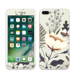 Flora Skin IPhone 7 Plus