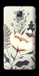 Flora Skin OnePlus 3