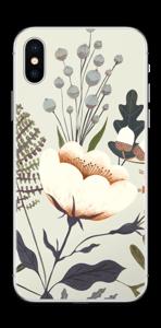 Flora Skin IPhone X