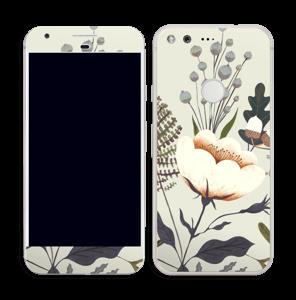 Flora Skin Pixel