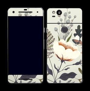 Flora Skin Pixel 2