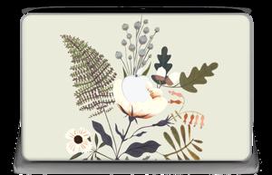 "Flora Skin MacBook Air 11"""