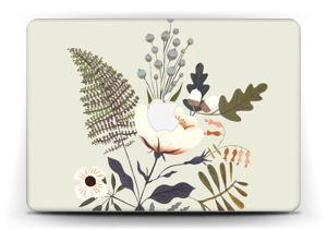 Flora Skin MacBook Air 13""