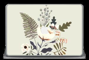 "Flora Skin MacBook Pro 15"" -2015"