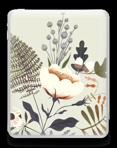 Flora Skin IPad 1