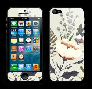 Flora Skin IPhone 5