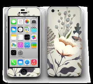 Flora Skin IPhone 5c