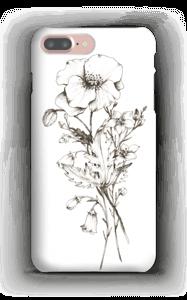 Poppy Handyhülle IPhone 7 Plus