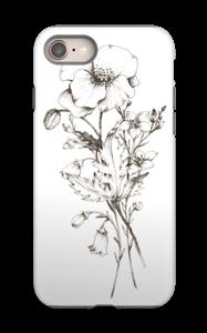 Poppy  case IPhone 8 tough