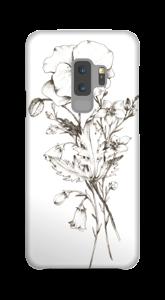 Coquelicot Coque  Galaxy S9 Plus