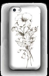 Poppy  case IPhone 5c
