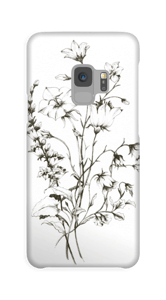 Violet Handyhülle Galaxy S9
