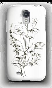Violet kuoret Galaxy S4