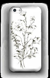 Violet case IPhone 5c