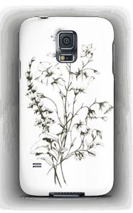 Violet case Galaxy S5