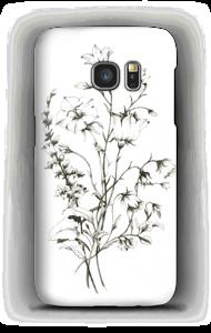 Violet kuoret Galaxy S7