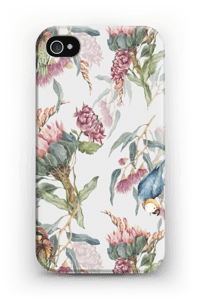 Daylight Nature case IPhone 4/4s