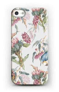Naturens paradis cover IPhone 5/5S