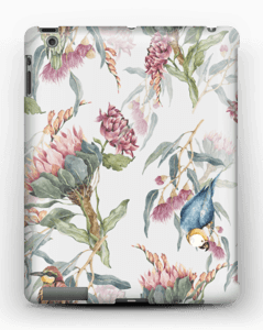 Daylight Nature case IPad 4/3/2