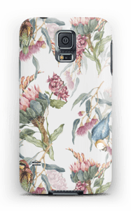 Daylight Nature case Galaxy S5