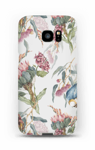 Naturens paradis cover Galaxy S7 Edge