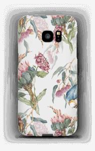 Naturens paradis skal Galaxy S7 Edge