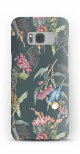 Nature love case Galaxy S8