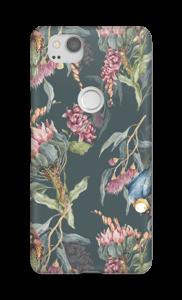 Naturparadies Handyhülle Pixel 2