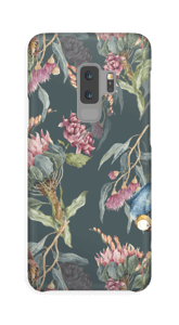 Nightlight Nature case Galaxy S9 Plus