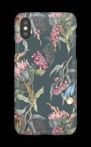 Paradiset i naturen deksel IPhone XS
