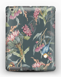 Nightlight Nature case IPad 4/3/2