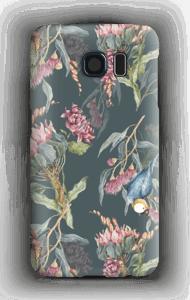 Nightlight Nature case Galaxy S6