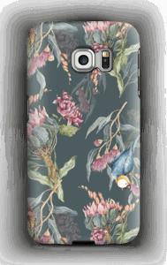 Paradiset i naturen deksel Galaxy S6 Edge