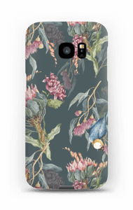 Paradiset cover Galaxy S7 Edge
