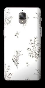 Wild Flowers  Skin OnePlus 3