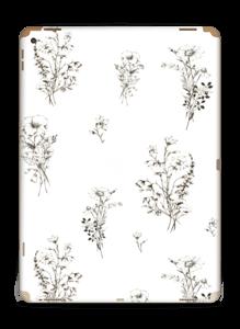 Wild Flowers Skin IPad Pro 12.9