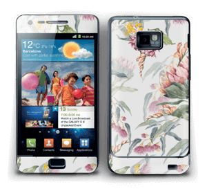 Pretty Nature  Skin Galaxy S2