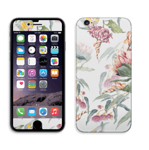 Paradis Naturel Skin IPhone 6/6s