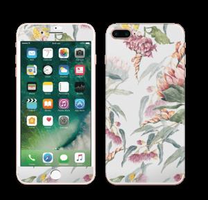 Paradis Naturel Skin IPhone 7 Plus