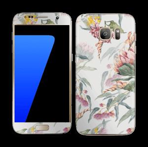 Pretty Nature Skin Galaxy S7