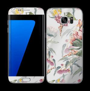 Paradis Naturel Skin Galaxy S7 Edge
